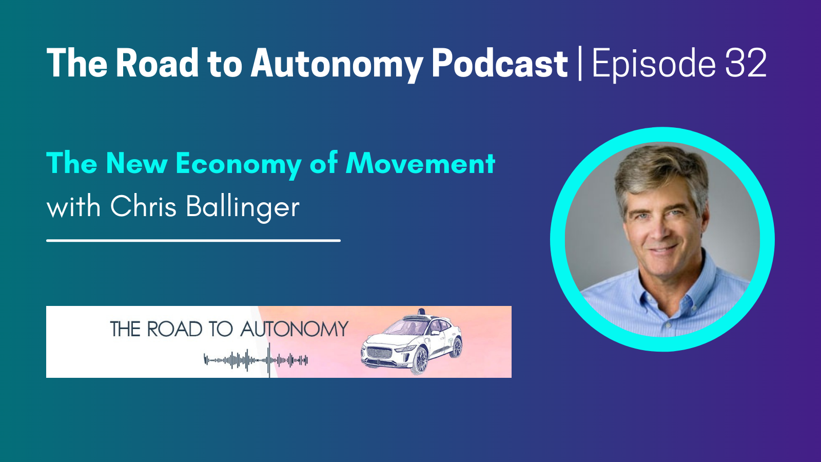 MOBI podcast road to autonomy