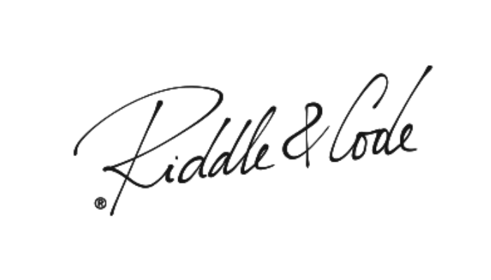 Riddle & Code