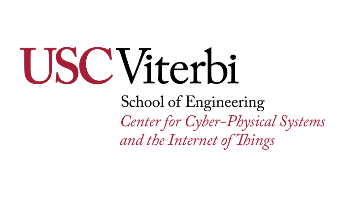 USC Viterbi Center for Cyber-Physical Systems
